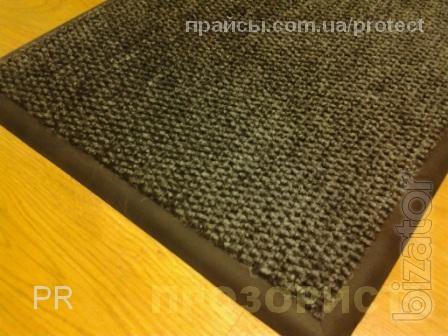 Грязезащитные ковры, грязезащитные покрытия - Грязезащитный ковер класс - Эконом