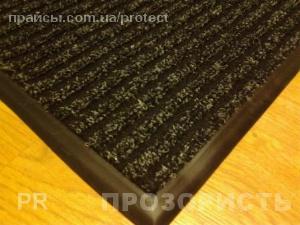 Грязезащитные ковры, грязезащитные покрытия - Грязезащитный ковер класс - БЮДЖЕТ