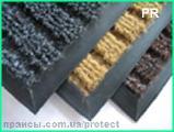 Грязезащитные ковры, грязезащитные покрытия - Грязезащитный ковер класс - ЛЮКС,