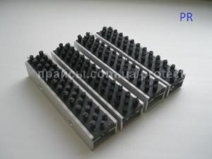 Грязезащитные решетки 15 мм и 25 мм высота профиля - Грязезащитная решетка - ЩЕТ