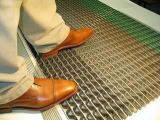 Грязезащитные решетки 15 мм и 25 мм высота профиля - Грязезащитыне решетки и пок