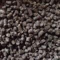 Твердое топливо - Топливные гранулы пеллеты из лузги подсолнечника