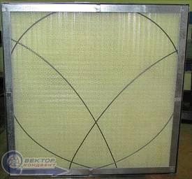 Фильтры воздушные вентиляционные - Фильтры воздушные ячейковые плоские ФВП