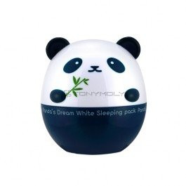 "Средства по уходу за кожей - Увлажняющая ночная маска Tony Moly Panda""s Dream Wh"