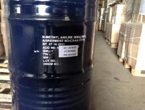 Присадки в топливо и нефтепродукты - Монометиланилин (ММА) 99% ( Антидетонационн