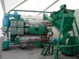 Рыбомучные установки для производства кормовой муки - Жиромучная установка А1-ИЖ