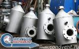 Оборудование для систем отопления и теплоснабжения - Грязевики  тепловых пунктов