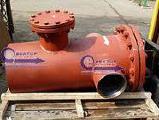 Оборудование для систем отопления и теплоснабжения - Грязевики сетевые  вертикал