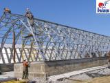Каркасное строительство БМЗ - Строительство складов и ангаров БМЗ