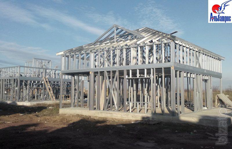 Каркасное строительство БМЗ - Строительство домов и коттеджей БМЗ