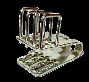 Механические соединители конвейерных лент К27 К28 УМ1000.10 - УМ1750.15 РШМ 45 c