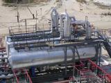 Нефтегазовые сепараторы