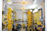 Блок подготовки топливного газа - Блок подготовки топилвногогаза