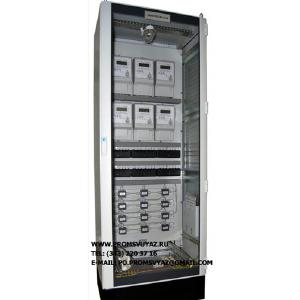 Шкафы вторичной коммутации внутренней установки - Шкафы учета