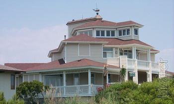 Защитные роллеты для дачи, частных домов, коттеджей. - Роллеты в коттедж
