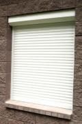 Защитные роллеты на окна - Роллеты на окна