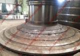 венцы и вал-шестерни для шаровой мельницы - Предлагаем крышки загрузочные,разгру