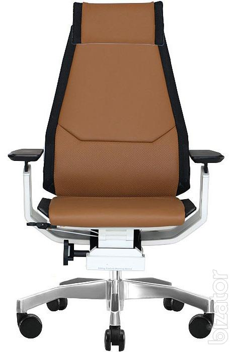 Genidia Is An Ultra Modern Office Chair Buy On Www Bizator Com